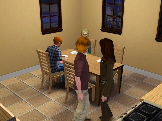 A vos plus belles grimaces mes chers Sims! - Page 5 Laura014