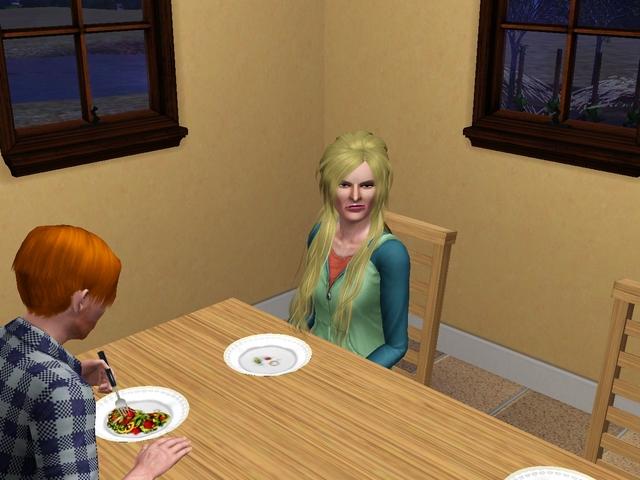 A vos plus belles grimaces mes chers Sims! - Page 5 Laura015