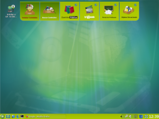 Linux Educacional 4 - Final Imagem10