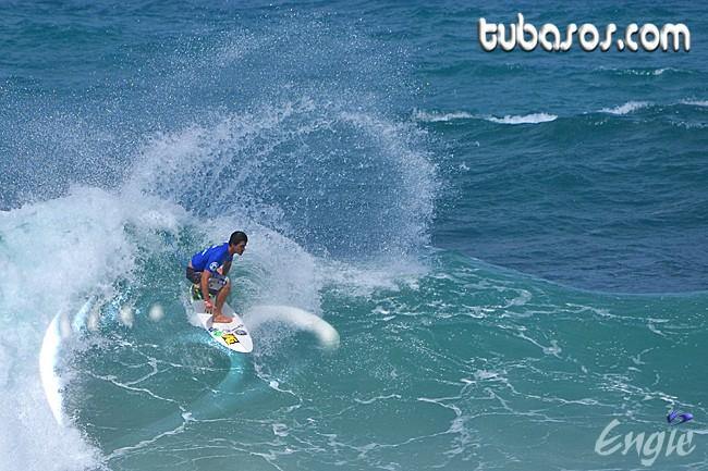 Corona Extra 2011 - Isabela (domingo) Tubaso33