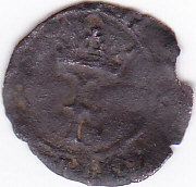 Denier coronat de provence 1527-1529 Img33