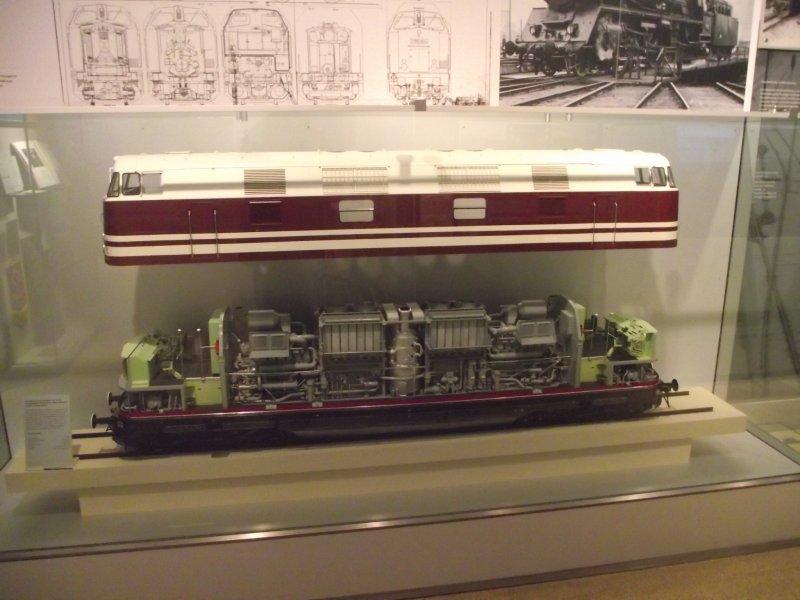 Die V180 - BR 118 (DR) 2010_120