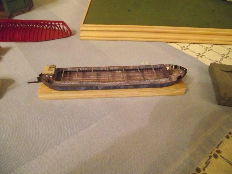 """Diorama """"Main-Kettenschlepper"""" von MB-Modellbau, 1:250 - Seite 3 2011_011"""