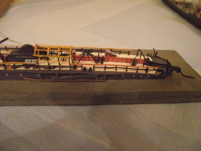 """Diorama """"Main-Kettenschlepper"""" von MB-Modellbau, 1:250 - Seite 3 2011_014"""