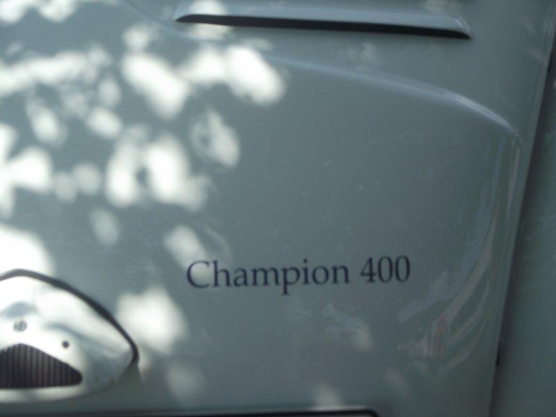 Champion 400 Bayris14