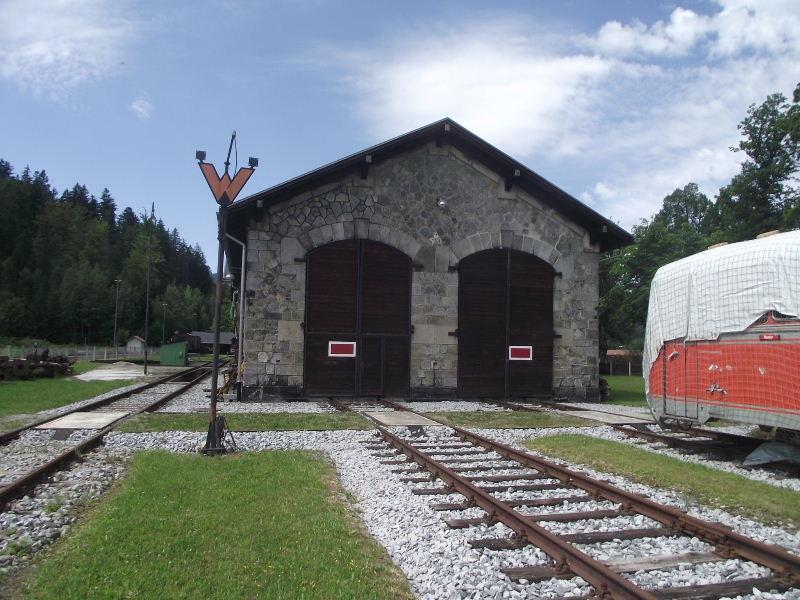 Localbahnmuseum Bayerisch Eisenstein Beis_022