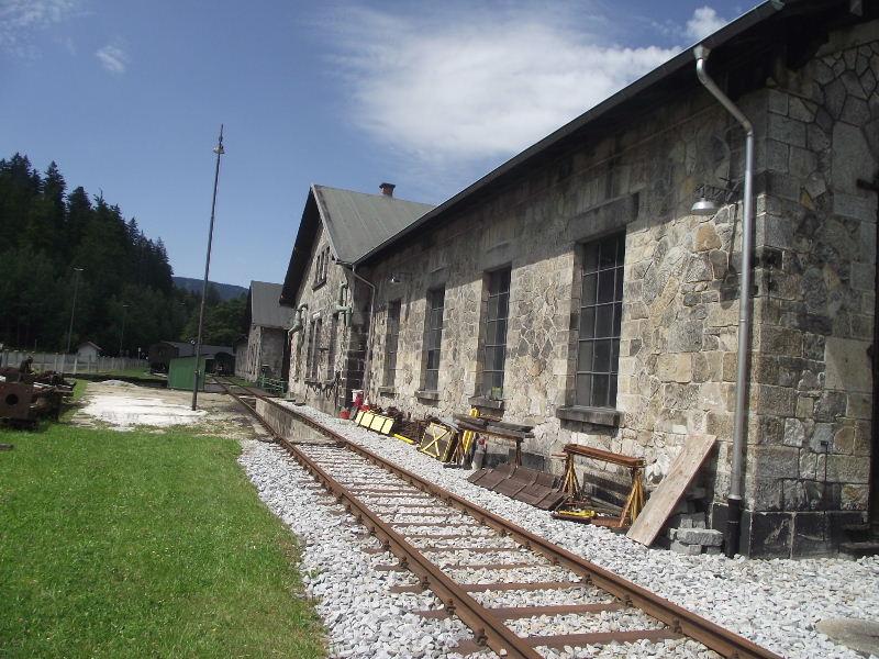 Localbahnmuseum Bayerisch Eisenstein Beis_023
