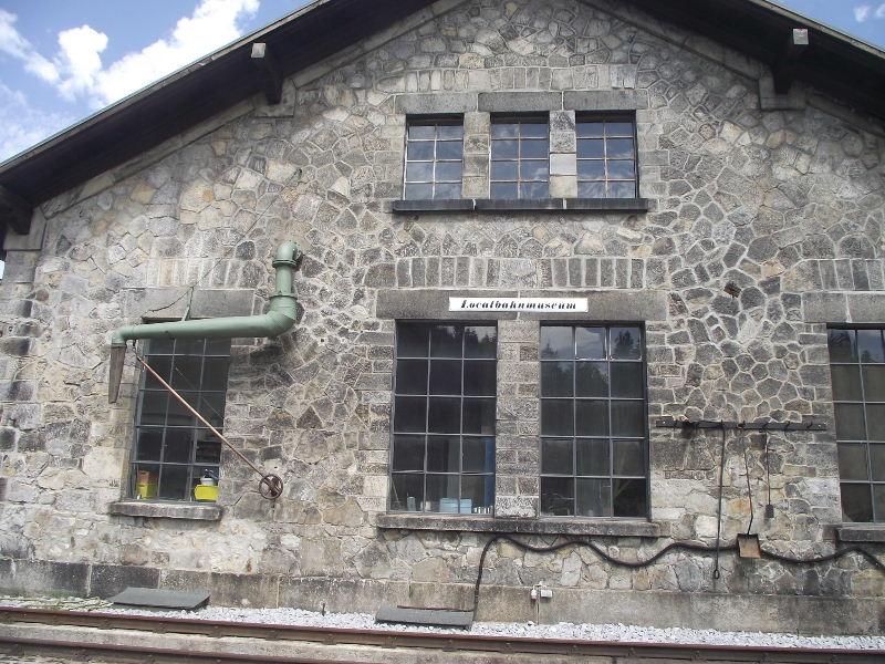 Localbahnmuseum Bayerisch Eisenstein Beis_025