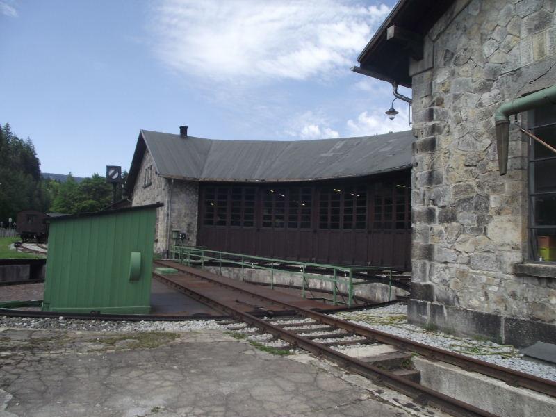 Localbahnmuseum Bayerisch Eisenstein Beis_026