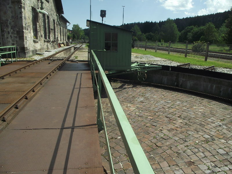 Localbahnmuseum Bayerisch Eisenstein Beis_035