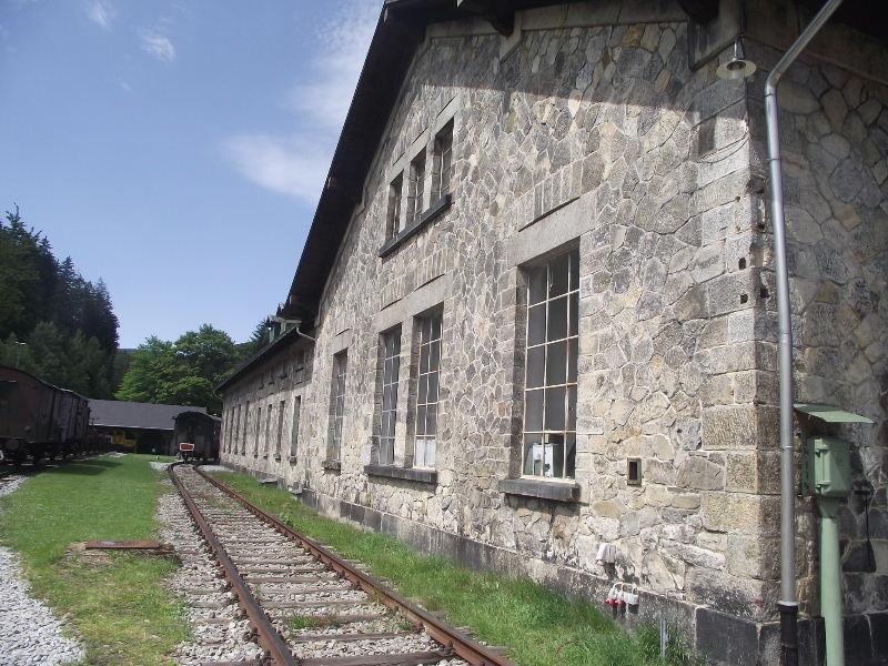 Localbahnmuseum Bayerisch Eisenstein Beis_036