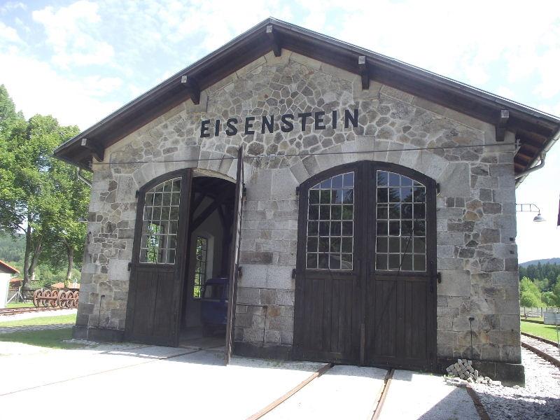 Localbahnmuseum Bayerisch Eisenstein Beis_037