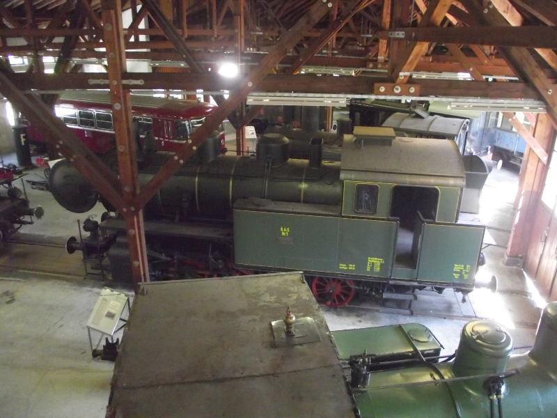 Localbahnmuseum Bayerisch Eisenstein Beis_038