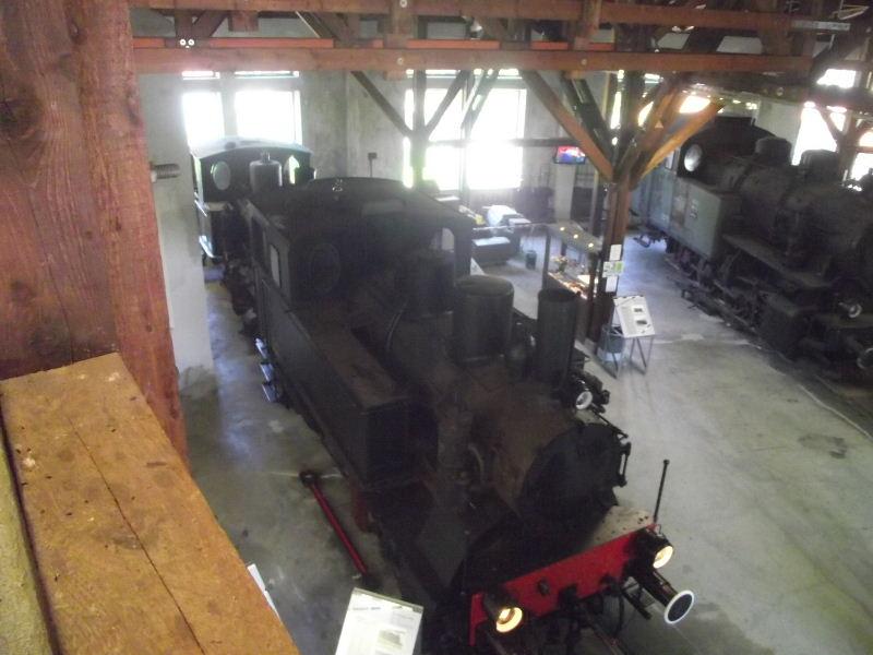 Localbahnmuseum Bayerisch Eisenstein Beis_040