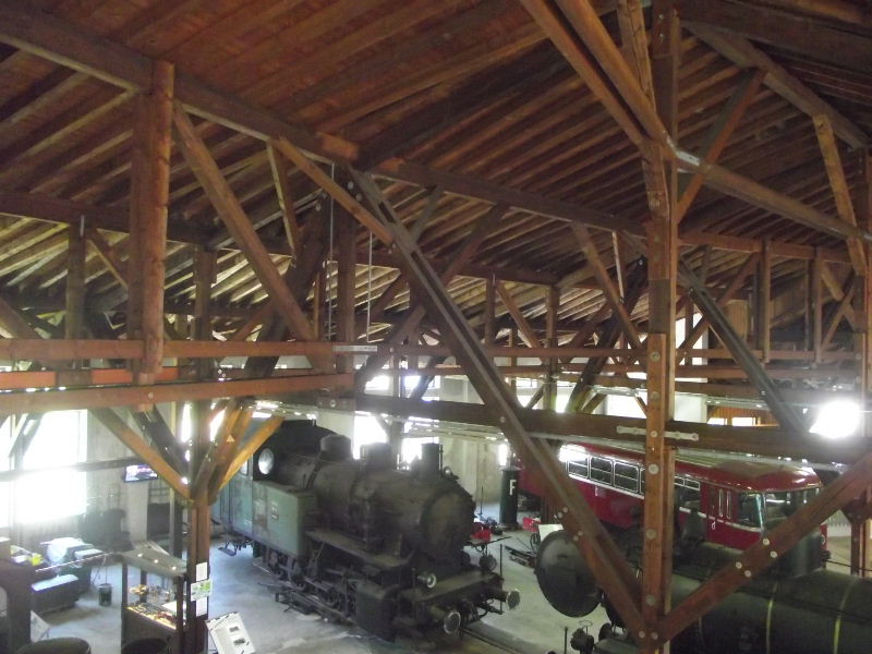 Localbahnmuseum Bayerisch Eisenstein Beis_041