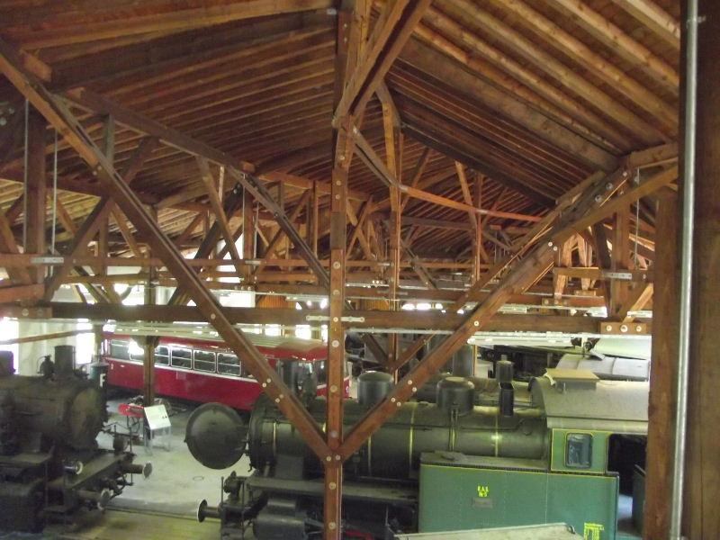Localbahnmuseum Bayerisch Eisenstein Beis_042