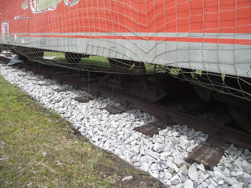 Dieseltriebwagen VT 10.05 Graz Köflacher Bahn Beis_080