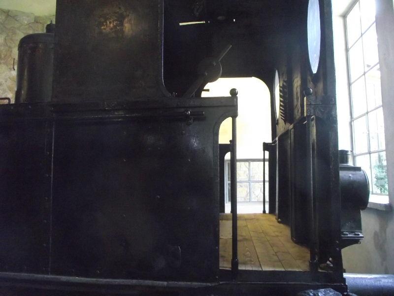 "Dampflokomotive LGV ""ANNA"" Beis_103"