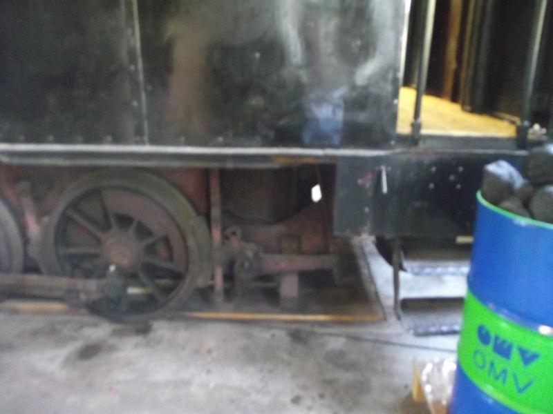 "Dampflokomotive LGV ""ANNA"" Beis_104"