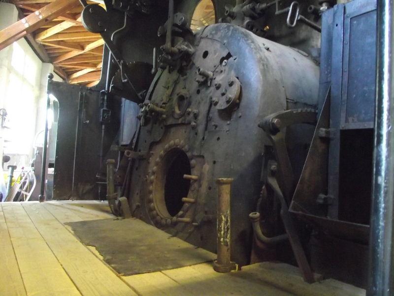 "Dampflokomotive LGV ""ANNA"" Beis_107"