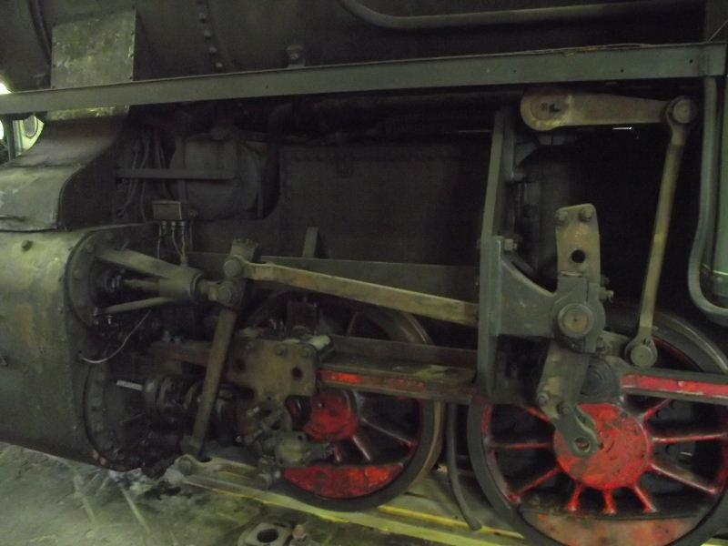 "Dampflokomotive R.A.G. Nr. 4 ""Bayerwald"" Beis_132"