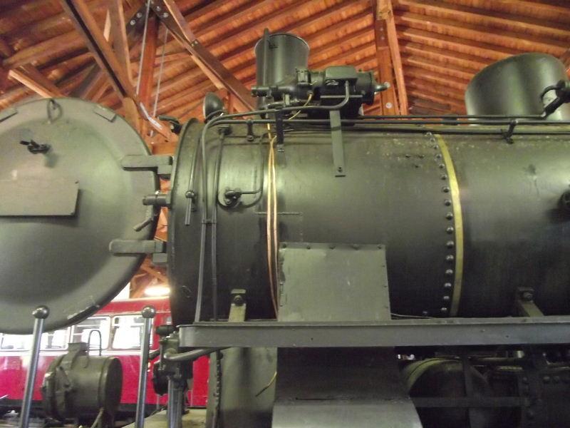 "Dampflokomotive R.A.G. Nr. 5 ""Deggendorf"" Beis_170"