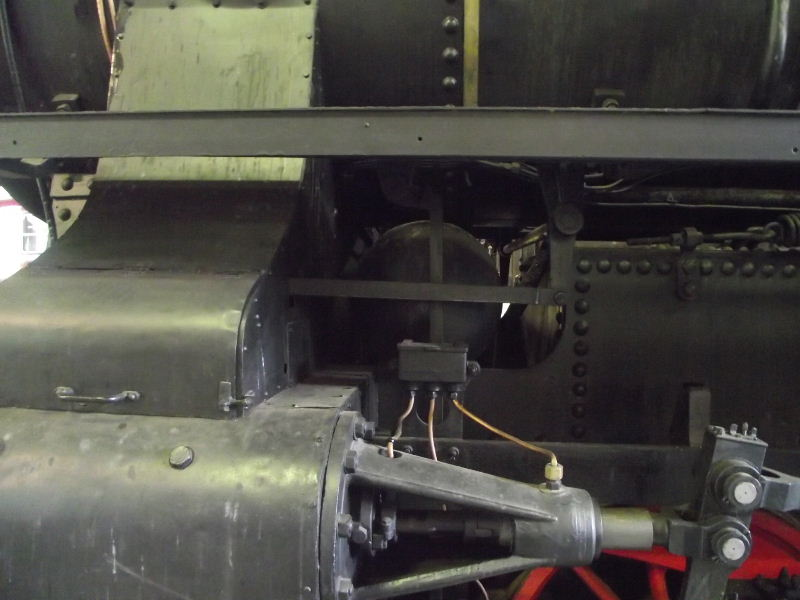 "Dampflokomotive R.A.G. Nr. 5 ""Deggendorf"" Beis_171"
