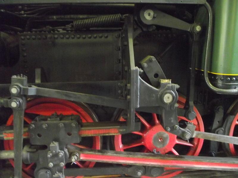 "Dampflokomotive R.A.G. Nr. 5 ""Deggendorf"" Beis_173"