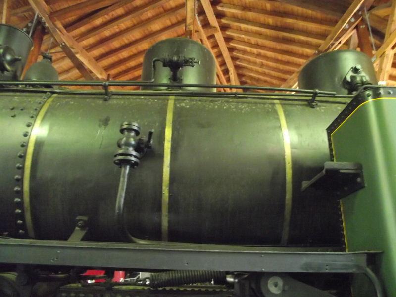 "Dampflokomotive R.A.G. Nr. 5 ""Deggendorf"" Beis_174"