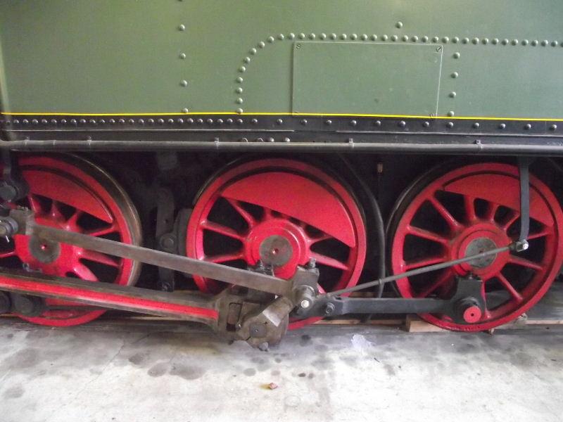 "Dampflokomotive R.A.G. Nr. 5 ""Deggendorf"" Beis_175"