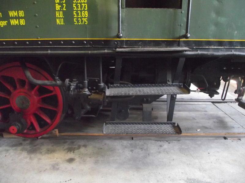 "Dampflokomotive R.A.G. Nr. 5 ""Deggendorf"" Beis_177"