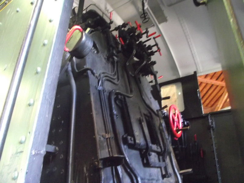 "Dampflokomotive R.A.G. Nr. 5 ""Deggendorf"" Beis_178"