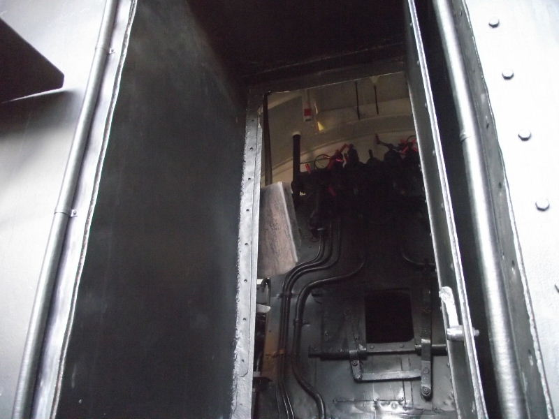"Dampflokomotive R.A.G. Nr. 5 ""Deggendorf"" Beis_181"