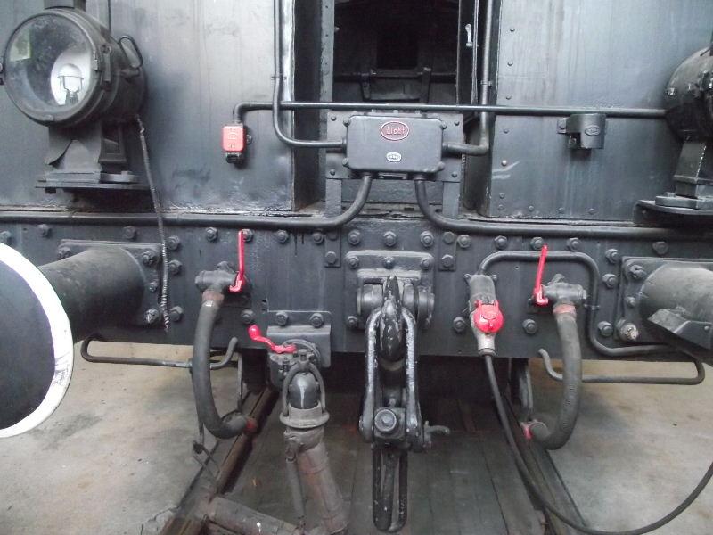 "Dampflokomotive R.A.G. Nr. 5 ""Deggendorf"" Beis_182"