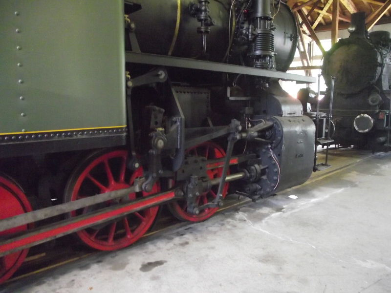 "Dampflokomotive R.A.G. Nr. 5 ""Deggendorf"" Beis_185"