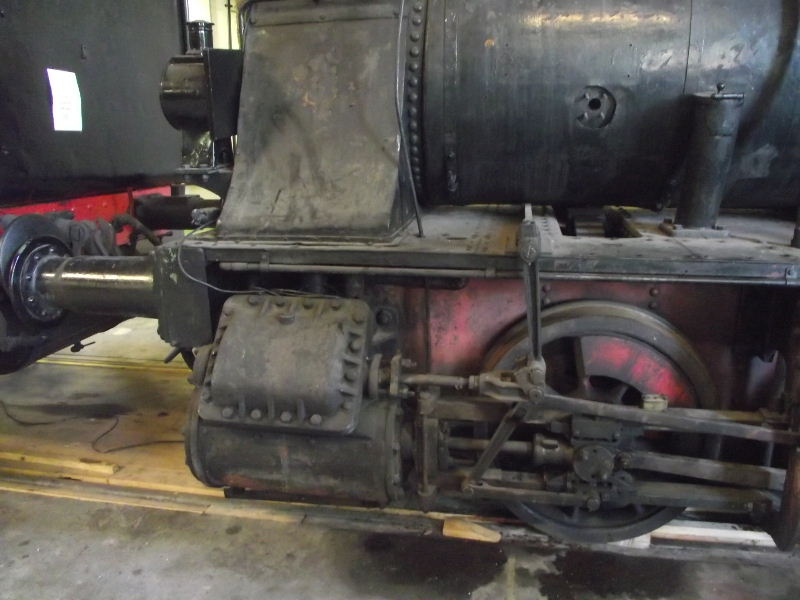 "Dampflokomotive LGV ""ANNA"" Beis_189"