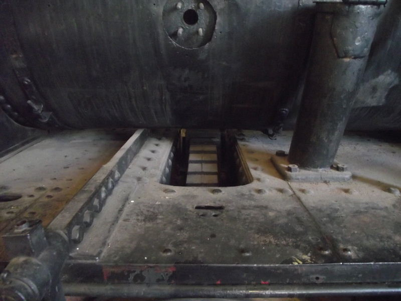 "Dampflokomotive LGV ""ANNA"" Beis_192"