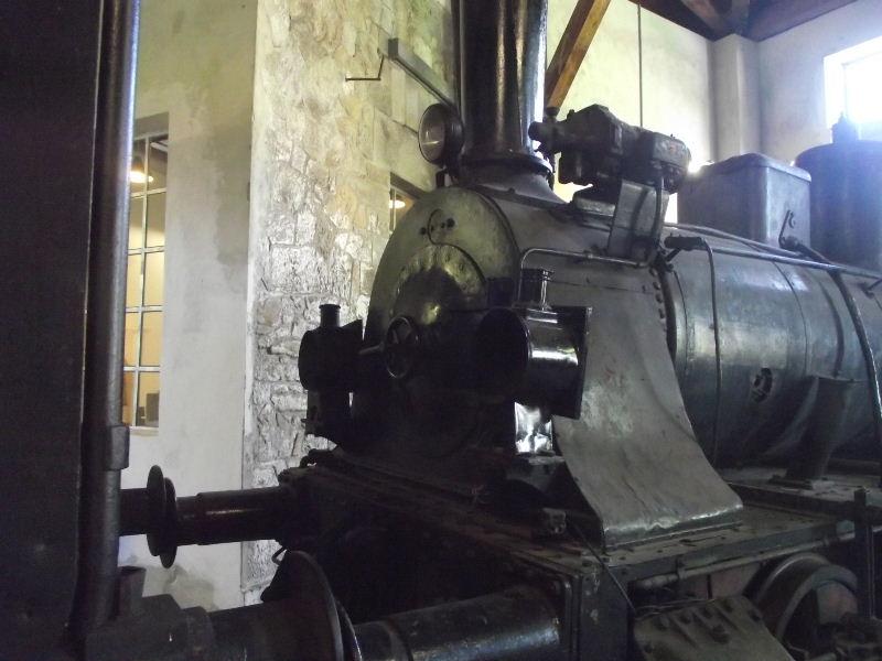 "Dampflokomotive LGV ""ANNA"" Beis_193"