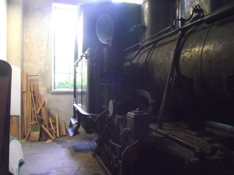 "Dampflokomotive LGV ""ANNA"" Beis_196"