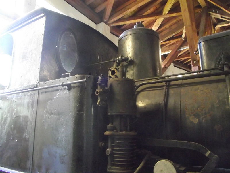 "Dampflokomotive LGV ""ANNA"" Beis_198"
