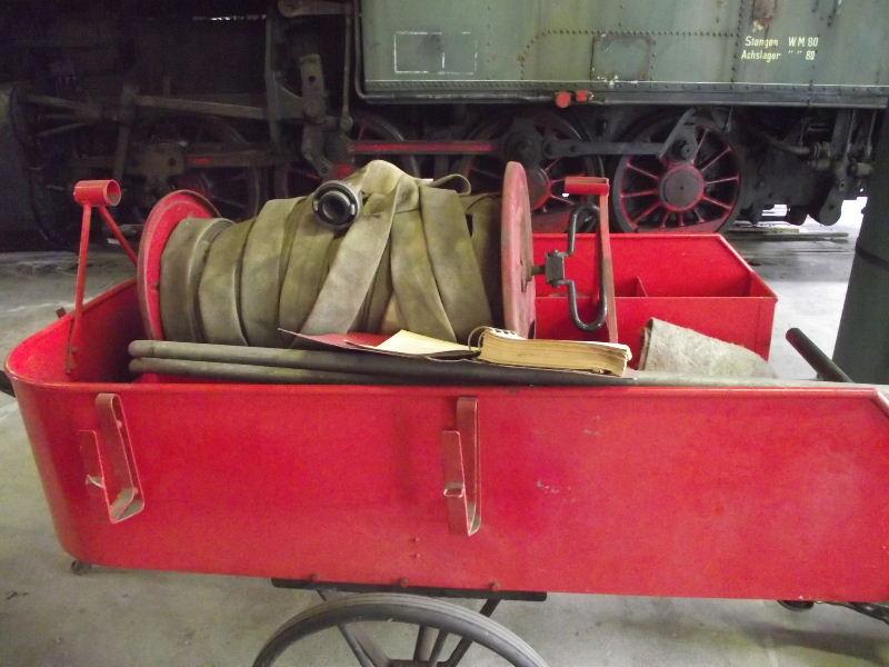 Localbahnmuseum Bayerisch Eisenstein Beis_212