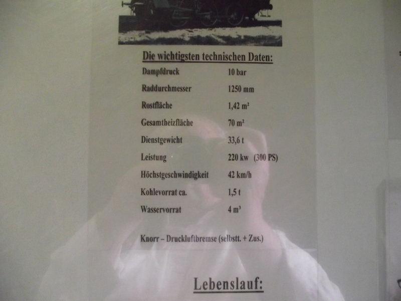 "Dampflokomotive ""Sepper´l"" , bay. DII Beis_214"