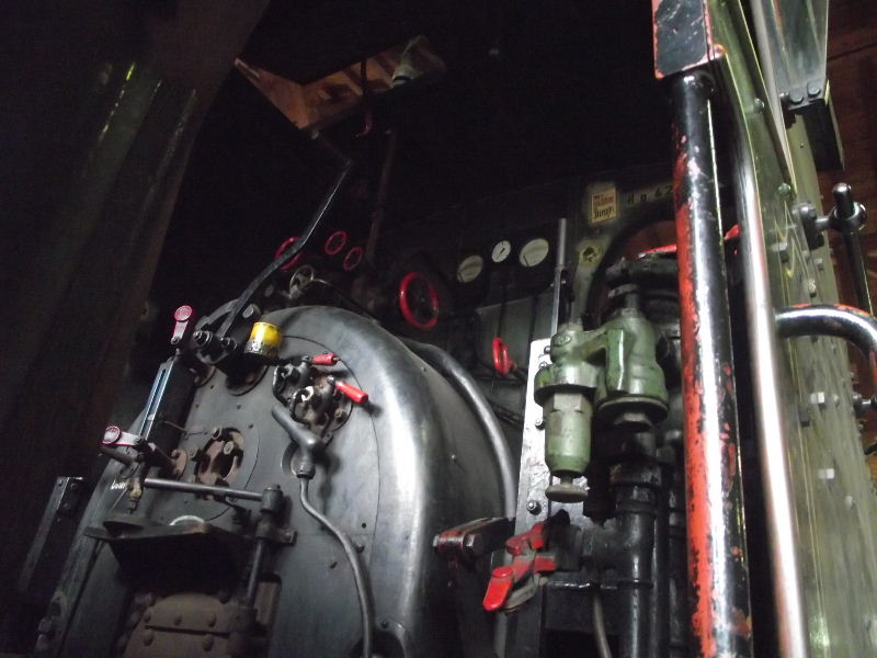 "Dampflokomotive ""Sepper´l"" , bay. DII Beis_230"