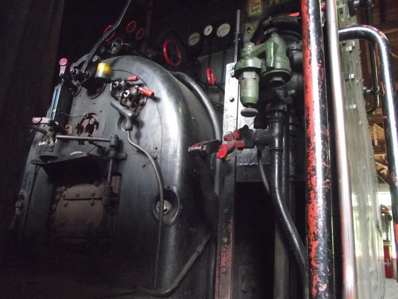 "Dampflokomotive ""Sepper´l"" , bay. DII Beis_231"
