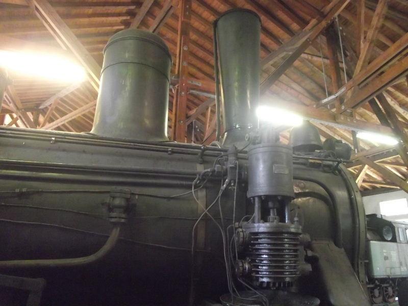 "Dampflokomotive ""Sepper´l"" , bay. DII Beis_235"