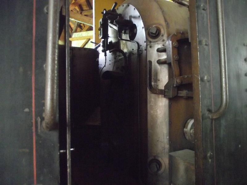 Schmalspur-Lokomotive B 600/70 Beis_269