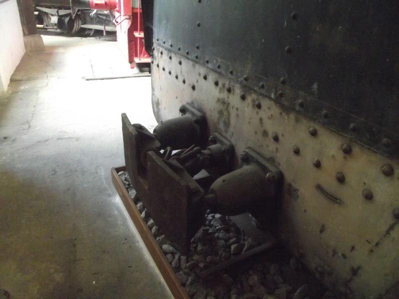 Schmalspur-Lokomotive B 600/70 Beis_270