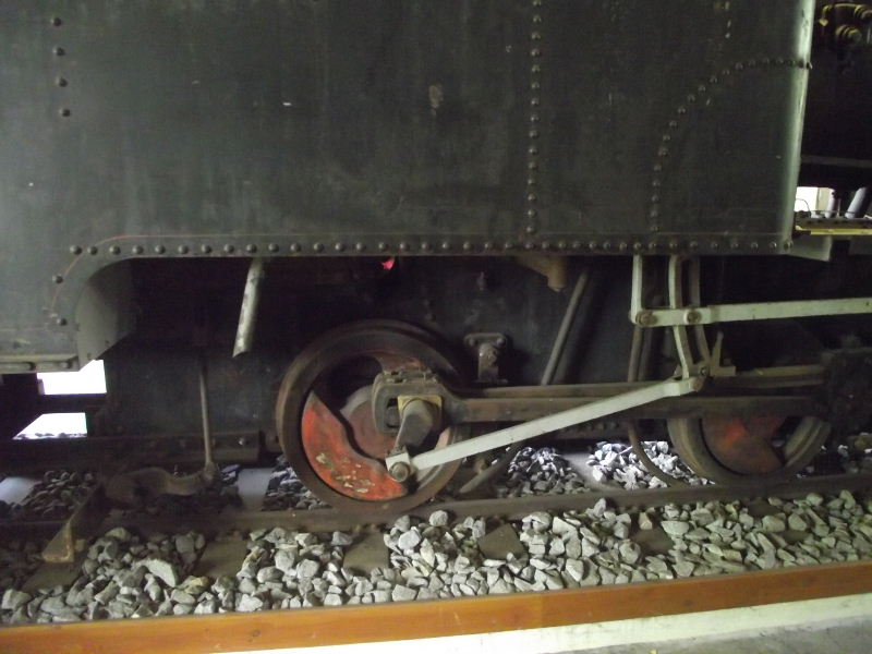 Schmalspur-Lokomotive B 600/70 Beis_272