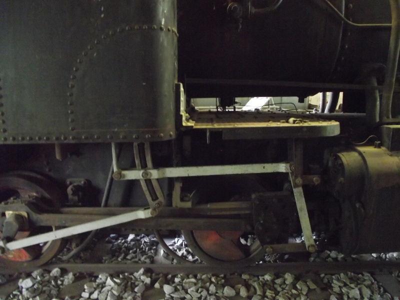 Schmalspur-Lokomotive B 600/70 Beis_273