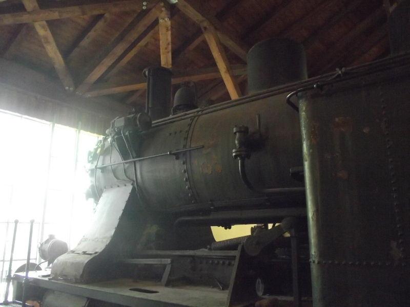 """Dampflokomotive LLK """"SCHWARZECK"""" Beis_308"""